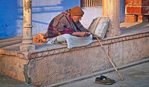 Indija sklanja prosjake sa ulica uoči posete Ivanke Tramp