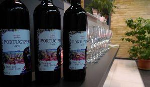 Besplatno mlado vino za Novosađane na