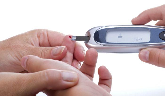 Dijabetes sve češći kod gojazne dece