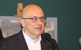 Vukosavljević: Slika nije nestala