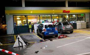 Tinejdžer sekirom napao nekoliko ljudi u Švajcarskoj