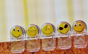 Kako su nastali emotikoni?
