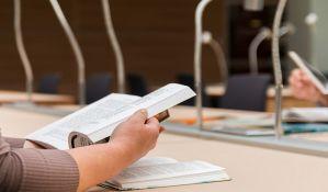 Sutra polaganje male mature, završni testovi nose više bodova