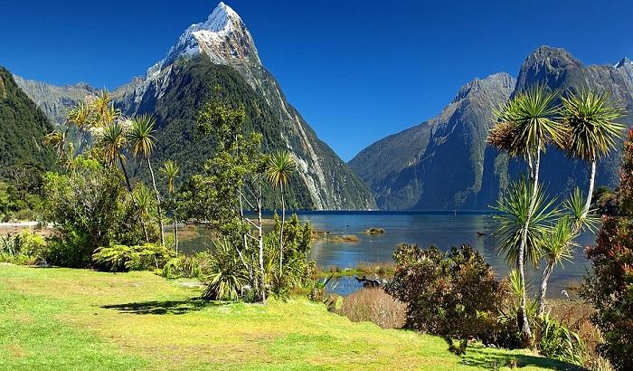 Novi Zeland uvodi taksu za turiste zbog zaštite prirode