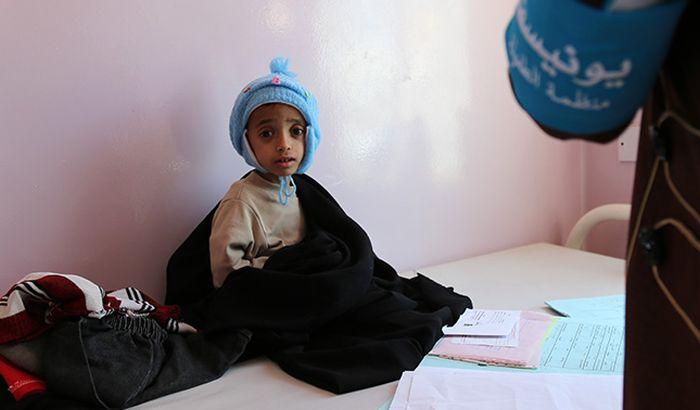 Do kraja godine 850.000 obolelih od kolere u Jemenu