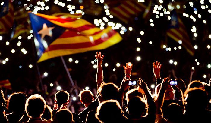 Istraga protiv više od 700 gradonačelnika Katalonije zbog referenduma
