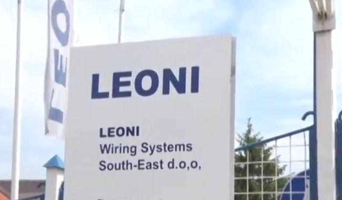 Tuži fabriku Leoni jer nije dobila odštetu za povredu na radu