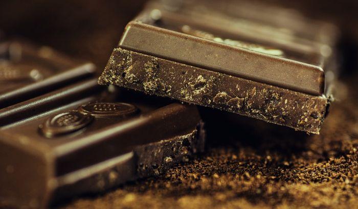 Čokolada uništava afričke šume