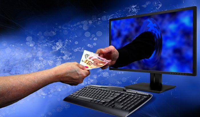Internet bankarstvo zatvara poslovnice banaka