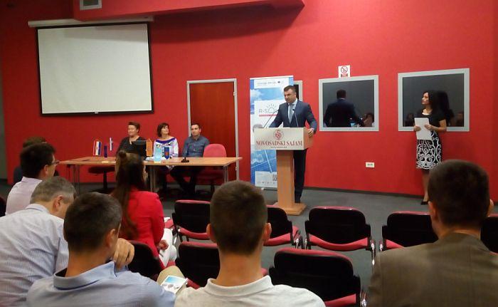 Kružević: Energetska efikasnost imperativ modernog društva
