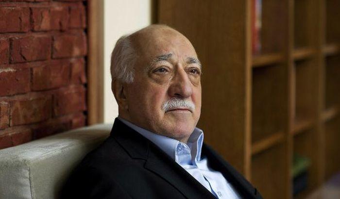 Uhapšen brat Fetulaha Gulena