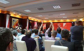Odložen izbor novog predsednika UO FK Vojvodina