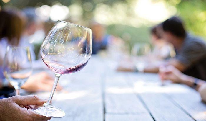 Slovenija tužila Evropsku komisiju zbog vina