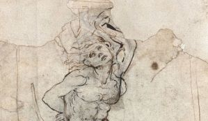 Pronađen Da Vinčijev crtež vredan 16 miliona dolara