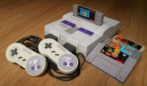 Super Nintendo dobija novu igru posle dve decenije