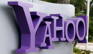 Hakovani podaci više od milijardu korisnika Yahoo