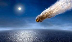 Prete nam asteroidi i komete, a ne možemo ništa