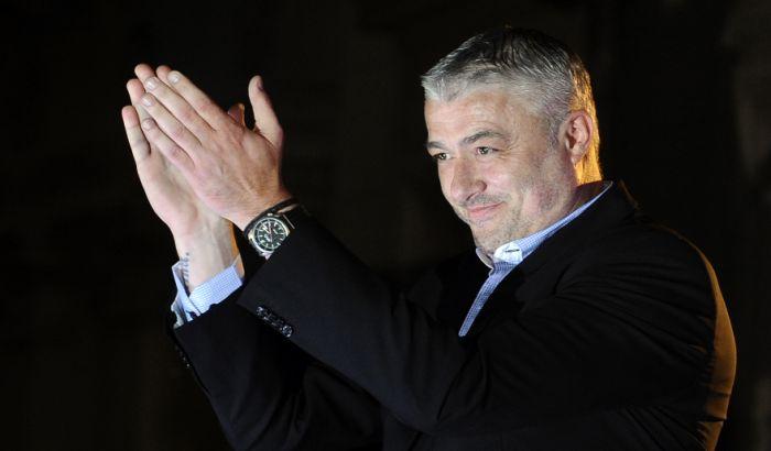 Danilović novi predsednik KSS
