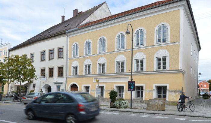 U Hitlerovoj rodnoj kući biće humanitarna organizacija
