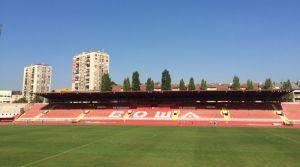 Fudbalerke Vojvodine dočekuju Mašinac u četvrtfinalu Kupa