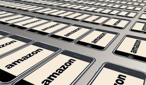Protest zaposlenih u Amazonu zbog uslova rada