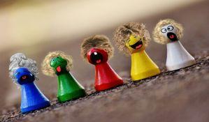 Kopije igračaka opasne za decu, najučestalije prisustvo otrovnih supstanci