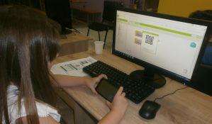 FOTO: Mesto u Novom Sadu u kojem deca razvijaju više od logike