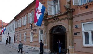 Hrvatska uputila protestnu notu Srbiji zbog Stepinca
