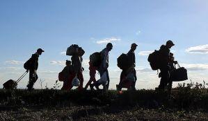 Izbeglice nastavile štrajk glađu, Mađarska odbija da ih primi