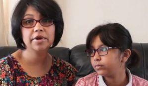 VIDEO: Devojčica kine 8.000 puta dnevno