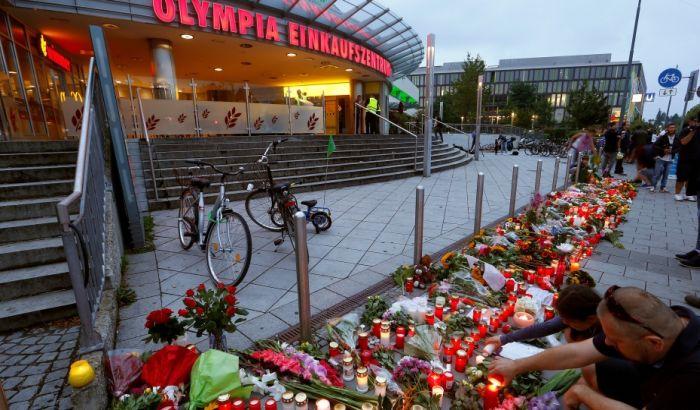 Među ranjenima u napadu u Minhenu i dečak iz Bujanovca