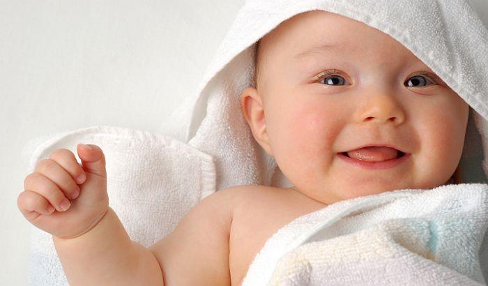 Betanija: Rođeno 55 beba, 21 devojčica i 34 dečaka