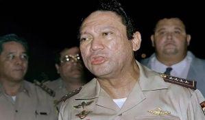 Preminuo bivši diktator Paname Manuel Norijega