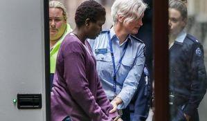 Majka udavila troje dece u jezeru i dobila 26 godina zatvora