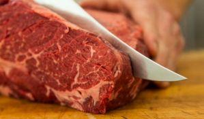 Meso zaraženo salmonelom po restoranima i prodavnicama širom Crne Gore