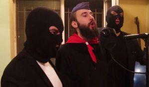 VIDEO: Srbija dobija Pokret ujedinjenih fantoma (PUF!)