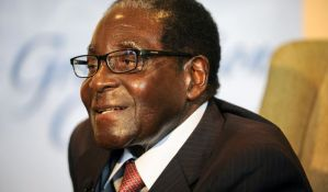 Mugabe odbio da podnese ostavku