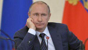 Objavljen oglas za posao predsednika Rusije