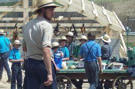 Amiši žive duže zahvaljujući genetskoj mutaciji