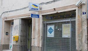 U novosadskim poštama još bez organizovanog štrajka radnika