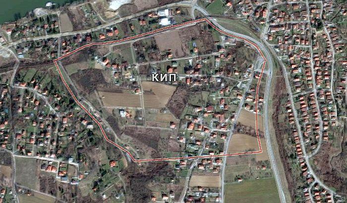 Planira se urbanizacija dela Sremske Kamenice
