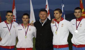 Srpski atletičari osvojili 20 medalja na prvenstvu Balkana