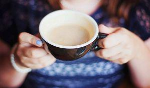 Kafa u Brnu se može platiti i dobrim delom