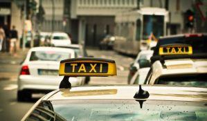 Taksista u Pragu za 14 kilometara naplatio 280 evra
