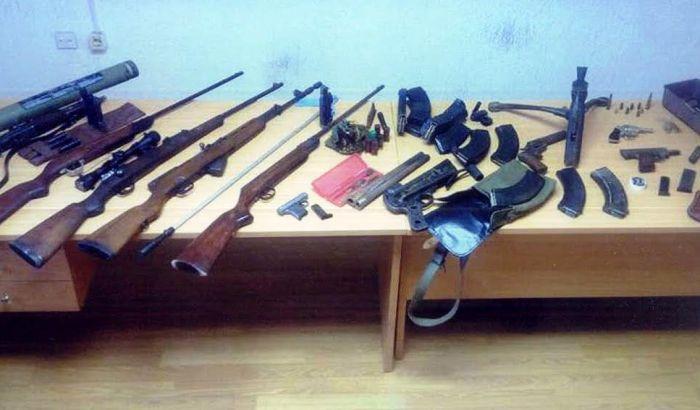 Ovo su neki od uhapšenih u jučerašnjoj akciji