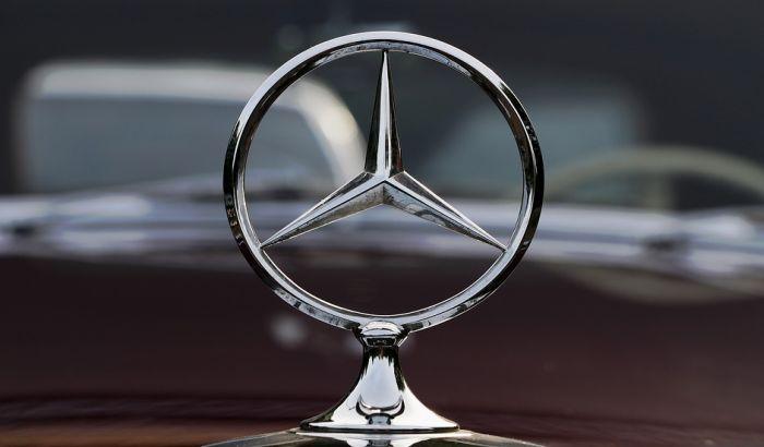 I Mercedes varao na testovima?