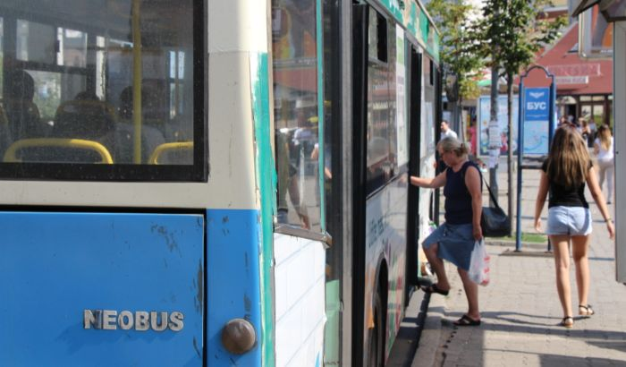 Sindikat: Manjak vozača GSP-a uzrokuje propuštanja polazaka autobusa