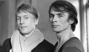 Premijera kontroverznog baleta 'Nurejev' danas u Boljšoj teatru