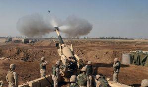 SAD čestitale Iraku pobedu nad Islamskom državom