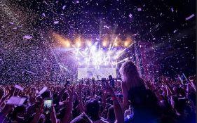 Exit i svi njegovi festivali među top 10 evropskih festivala